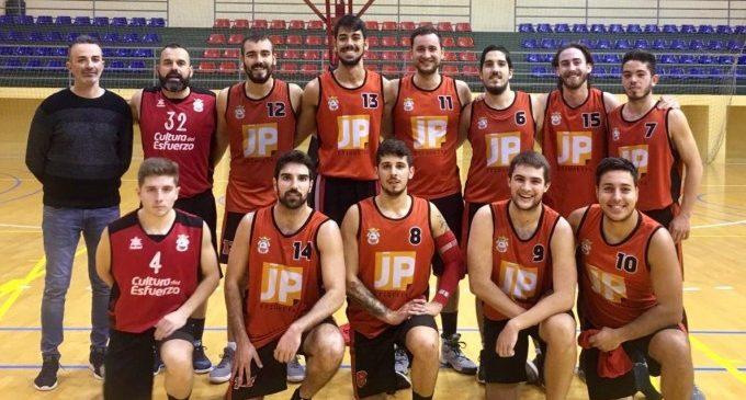 El Club Bàsquet JP Etiquetas Benetússer aconsegueix l'ascens a Lliga Autonòmica