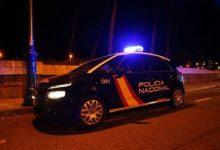Desallotjada una festa il·legal a València en la qual participaven nou persones