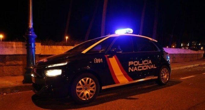 Detinguts quatre joves per una agressió homòfoba a València