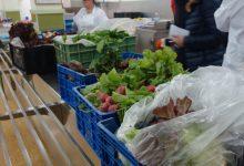 L'Ajuntament renova fins que finalitze l´estat d´alarma els servicis de menjar a domicili i atenció domiciliària a les persones majors