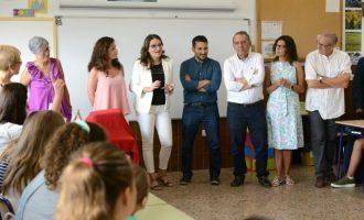 Paiporta invierte 200.000 euros en el programa #XarxaLlibres