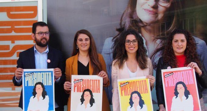 """Compromís subratlla l'""""engany"""" del PSPV per a avançar les eleccions per a """"valencianizar"""" la campanya"""