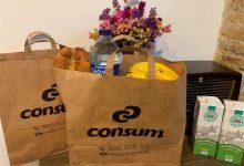 La botiga en línia de Consum amplia el seu servei a la Ribera Baixa i aconsegueix els 59.000 clients potencials