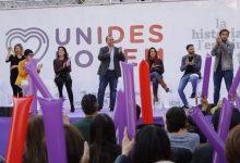 Les bases de Podem donen suport investir a Puig i entrar en el Consell si s'aconsegueix un acord de govern abans