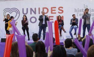 """Martínez Dalmau pide a PSPV y Compromís """"un nuevo pacto anticorrupción que blinde las instituciones públicas"""""""
