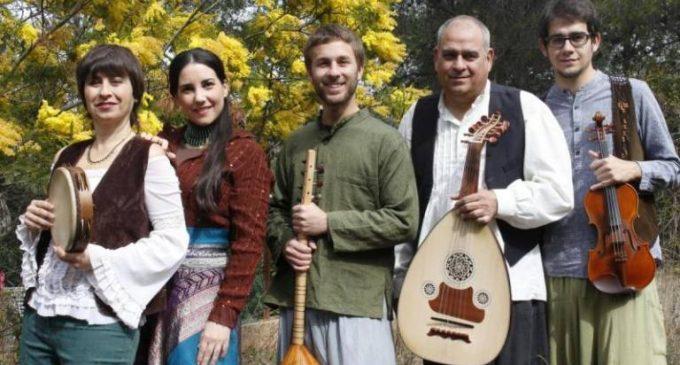 Duna Ensemble, el nou projecte d'Elma Sambeat, arriba a Godella el proper 7 d'abril