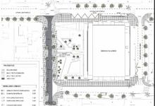 Comienzan las obras de reurbanización del entorno del Mercado de Algirós