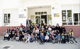 51 niñas y niños participarán en la Escuela de Pascua, del 23 al 26 de abril
