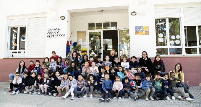 51 xiquetes i xiquets participaran en l'Escola de Pasqua, del 23 al 26 d'abril