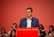 Sánchez accepta acudir a dos debats electorals, en RTVE i Atresmedia