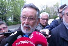"""L'empresari Urbano Catalán: """"Jo mai vaig regalar cap rellotge a Grau ni a cap polític"""""""
