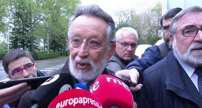 """Pèrits d'Hisenda creuen que els regals de Catalán sí eren per a Grau: """"No es regalen rellotges de 25.000€ a empleats"""""""