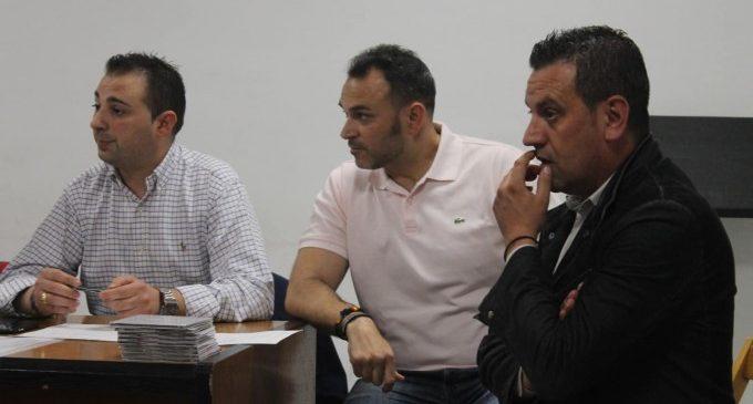 Ismael Pons, elegido nuevo Presidente de JLF de Albal