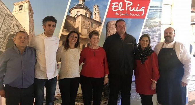 Les Jornades Gastronòmiques del Puig combinen tradició amb innovació