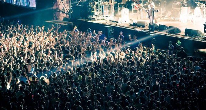 Sis de cada deu valencians pagarien més per l'entrada d'un festival si fóra 100% sostenible, segons un estudi