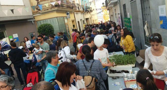 Orba, Aldaia, l'Olleria, Quartell, Riba-roja del Turia celebran hoy la Trobada