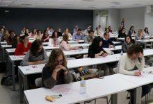 Educació ratifica l'ajornament de les oposicions de Secundària a juny de 2021