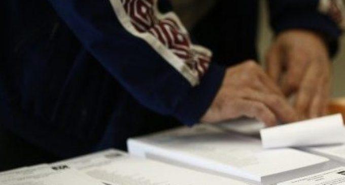 Els 542 pobles de la Comunitat Valenciana ja tenen les seues llistes electorals municipals 2019