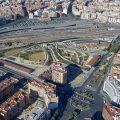 Parc Central: es licita la venda de solars per a avançar en la integració del ferrocarril a la ciutat
