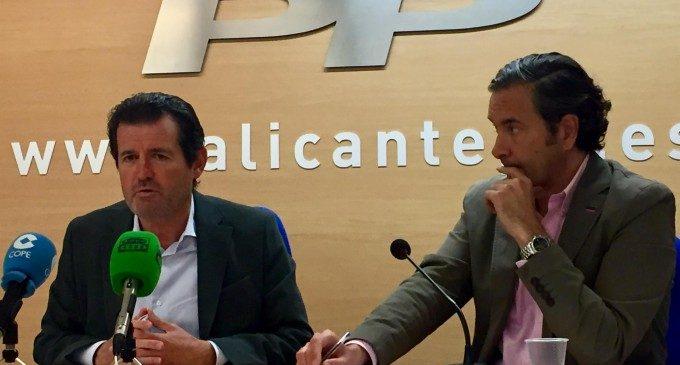 El PP diu que 9 de cada 10 valencians es beneficiaran de la seua proposta de baixada de l'IRPF