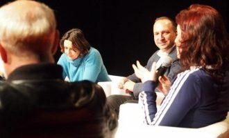 Conselleria de Cultura, produccions valencianes i centres públics, promeses culturals d'Unides Podem-EUPV