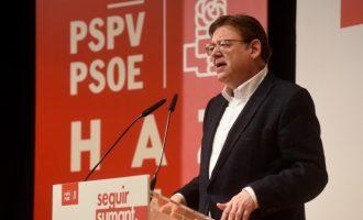 """Puig demana anar a guanyar-guanyar"""" en les dues eleccions perquè no governe qui """"vol blanquejar l'inblanquejable"""""""