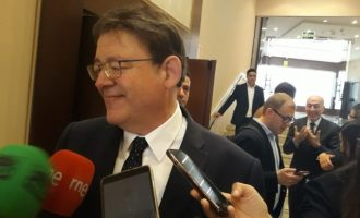"""Puig abriría nuevo mandato con medidas contra violencia machista y """"apretando acelerador"""" en financiación"""