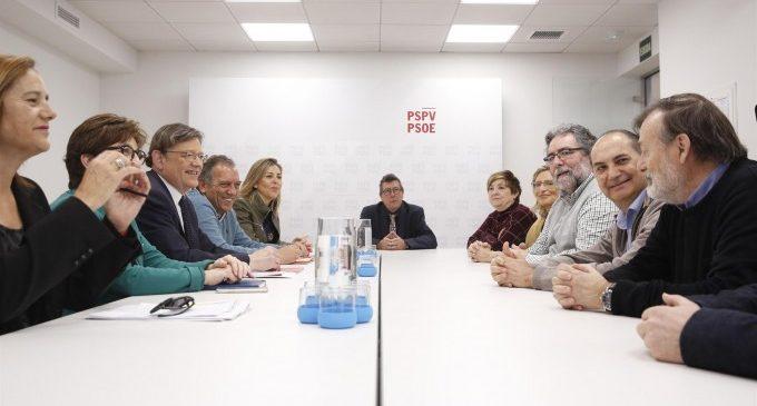 """Puig promete un Erasmus """"más potente"""" para FP y 10.000 plazas más en los sectores emergentes y de más inserción"""