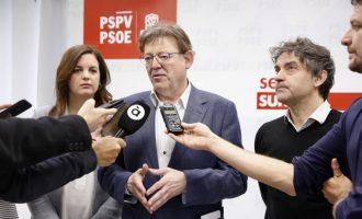 Puig proposa un pla amb cinc milions d'euros per a la desestacionalització del turisme