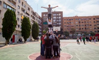 L'IES La Moreria de Mislata celebra la seua setmana cultural