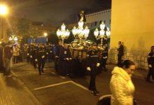 Suspesa la Desfilada de Resurrecció de la Setmana Santa Marinera de València per la previsió meteorològica