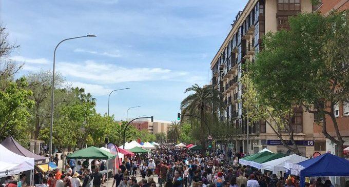 València i Castelló celebren les Trobades