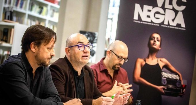 """VLC Negra es """"lleva la bena"""" per a visibilitzar a les escriptores amb set autores internacionals"""