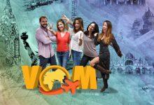 À Punt estrena aquest dimarts 'Valencians al món' amb històries de valencians que