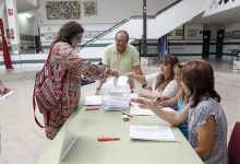Les famílies de 38 col·legis més de la Comunitat Valenciana voten a favor de canviar a la jornada escolar contínua