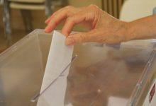 583.311 residents a València podran votar el 10-N