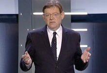 """La Línia 10 de Metrovalencia present al debat electoral: """"El PP tenia enterrats 200 milions d'euros"""""""