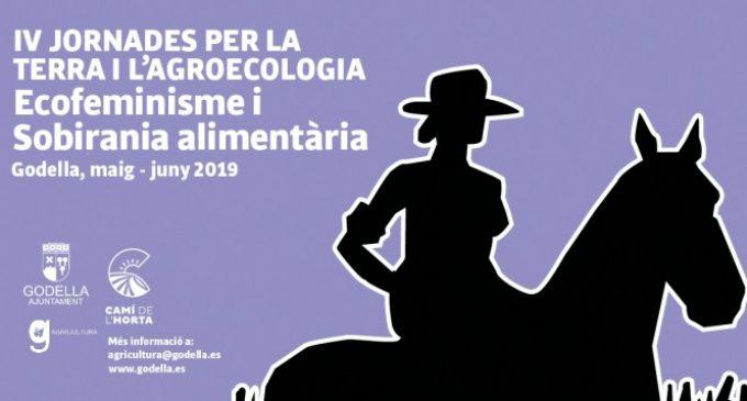 Godella celebra les IV Jornades Agroecològiques per parlar d'ecofeminisme i sobirania alimentària