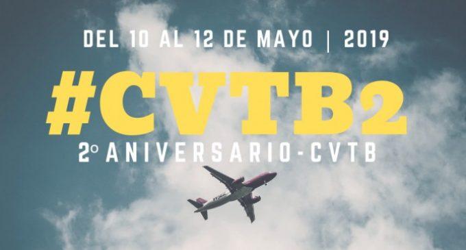 Manises acollirà unes jornades sobre viatges amb l'Associació Comunitat Valenciana Travel Bloggers