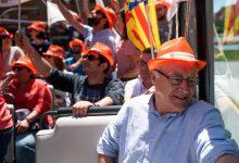 """Una jornada de campanya amb Compromís: """"Ruta per la València del Canvi"""""""