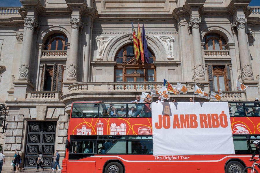 Autobús Jo Amb Ribó Joan-7