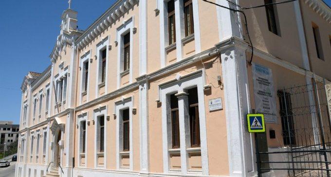 Un veí de Bocairent dóna la seua casa i tota la seua herència al patronat de la residència de majors
