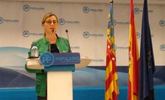 """Bastidas: """"El PP comença hui la reconquesta de 2023 enfront de la bona rebolcada de qui venia a donar el sorpasso"""""""