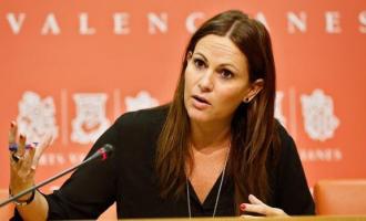 """Beatriz Gascó (PP) demana a Puig """"que no torne a entregar educació a un independentista que actua amb sectarisme"""""""