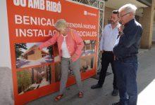 València tindrà 3 nous centres de servicis socials a Benicalap, Cabanyal i Russafa