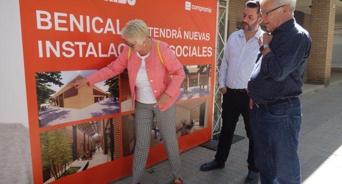 Els servicis socials conquereixen les polítiques de l'Ajuntament de València