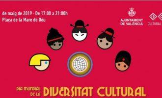 València acull la quarta jornada d'activitats divulgatives i folklòriques