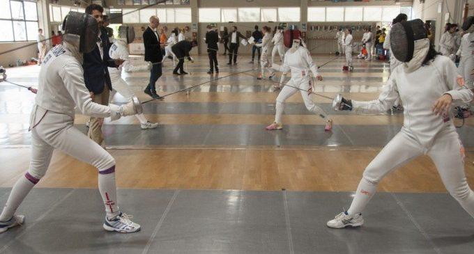 València acull el Campionat d'Espanya d'Esgrima Cadet