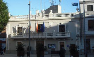 Sergi Ruiz (Compromís) podrà revalidar l'alcaldia de Foios després de guanyar les eleccions municipals