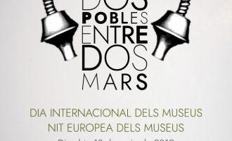 El Museu de Prehistòria de València celebra el Dia Internacional i la Nit Europea dels Museus